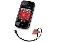 Nokia xpressmusic Touchphone