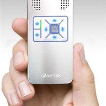 Aiptex PocketCinema V10 - cinema to go?