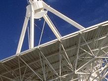radio-telescope