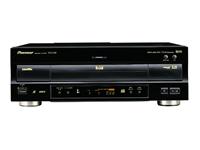 Pioneer dvl-919 laserdisc player