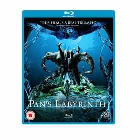 Blu-ray: Pan's Labyrinth