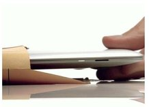 MacBook air ad